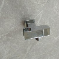 Breket kran jet shower toilet bidet / Stop keran tempat sower holder