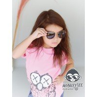 Kacamata Anak Monkeysee Siri POLARIZED Anti UV Best Quality