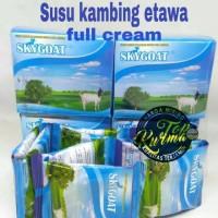 Katalog Susu Kambing Etawa Katalog.or.id