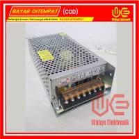 Adaptor powersuplay untuk tape mobil 120Watt 10Ampere