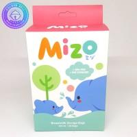 Kantong ASI MIZO 120ml Isi 30 Pcs BPA Free Pre-Sterilized