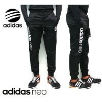 Jogger Pria / Celana Pria -- Celana Panjang Joger Jogger Pants Adidas
