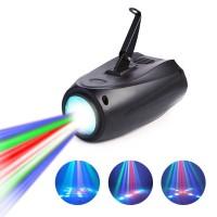 Lampu Laser Pesta/ Lampu Disko / Lampu Panggung