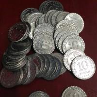 Koin Mahar 10 rupiah 1979