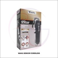 WAHL Cordless Senior 5 Star Series 100% Original Made in USA