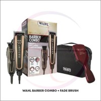 WAHL Barber Combo 5 Star Series Legend + Hero - 100% Original