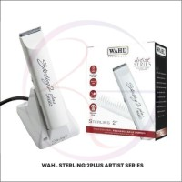 WAHL Sterling 2 Plus Cordless - Wireless - 100% Original