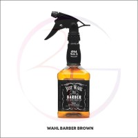 Wahl - Barber Brown Spray Bottle (600ml)