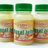 Royal Jelly Asli Murni