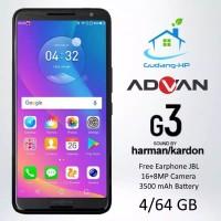 Jual Hp Advan G3 Harga Terbaru 2019 Tokopedia