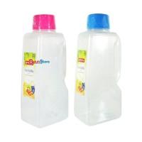 Botol Minum Lion Star F-1 Flower Cool Bottle 2 LT