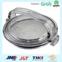 tutup pompa hayward 3/4 Cover Strainer + O'ring 3/4HP SP-1500D2A