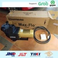 MAX FLO HP SP 2807X1051 ( pompa kolam renang hayward 1hp )