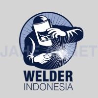 KAOS RAGLAN WELDER INDONESIA