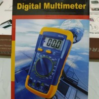Buzzer A830L Multitester Digital Multimeter Buzer Avometer