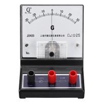-30-0-30μA Galvanometer Ilmiah Sensor Arus Sensitif