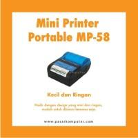 Mini Printer Portable MP-58
