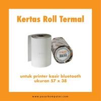 Kertas Roll Thermal Ukuran 57 x 38 mm
