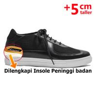 Keeve Sepatu Casual Peninggi Badan KBC-168