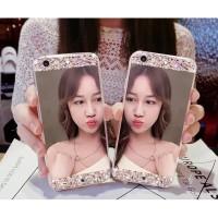 Diamond Mirror Case Vivo V15 Pro