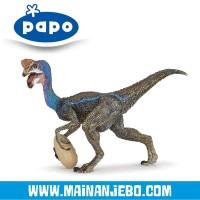 PAPO Dinosaurus - Blue Oviraptor 55059
