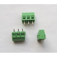Terminal Blok PCB Screw KF128- 3P size 2.54mm