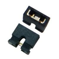 Jumper 2 pin , size 2.54 mm