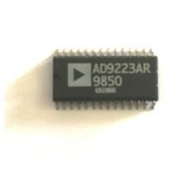 AD9223 - 12 Bit 80 MSPS/105 MSPS/125 MSPS Analog To DIgital Converter