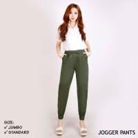 ARENA - JUMBO JOGGER PANTS WANITA