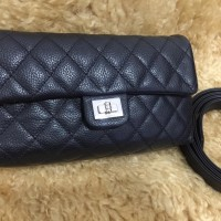 VGC Chanel belt bag caviar #23