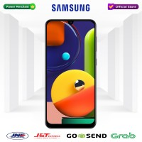 Samsung Galaxy A50S 6/128 Ram 6gb Rom 128 Garansi Resmi