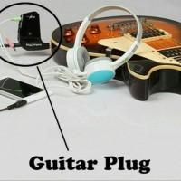Amplifier Gitar Dengan Plug Headphone NUX GP 1 SXft2832