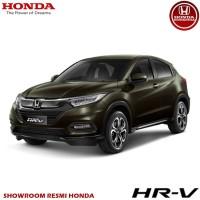Honda HRV Prestige Two Tone