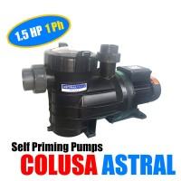 Pompa Colusa Astral 1.5HP 1PH Self Priming Pumps