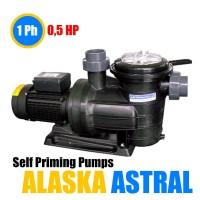Pompa Astral Alaska 1 PH 0.5 HP Self Priming Pumps