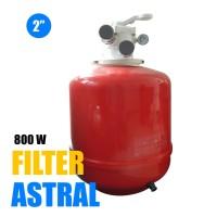 Filter Astral ACC Top 800w MPV 2 Inch