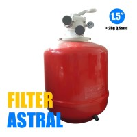 Filter Astral ACC Top 500 w MPV 1.5 2Bg Q.Sand