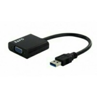 BAFO BF-2631 USB 3.0 to Vga multi -display cable adapter(video only)