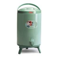 Tempat Air Dispenser Lion Star Sahara Drink Jar 12 L