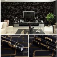 257463 - wallpaper dinding - ukuran 45cm X 10m - wallpaper tangerang