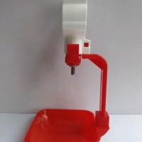 nipple a9 / nipple drinker / tempat minum ayam - alat ternak