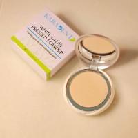 Karadenta White Glow Pressed Powder