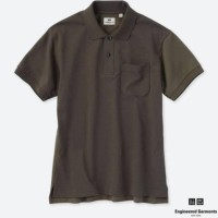 Jual Diskon Kaos Uniqlo Engineered Garment Promo Jakarta Barat Longariashopp Tokopedia