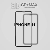 NILLKIN Iphone 11 3D CP+MAX Tempered Glass Anti Gores NILKIN Screen