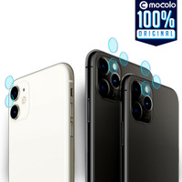 Camera Tempered Glass iPhone 11 / Pro / Pro Max Mocolo Lens Protector