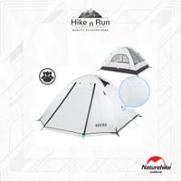 Tenda Bromo Series x Naturehike Tent 2018 3P-Series NH183P-BROMO