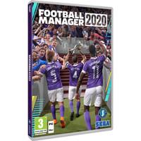 Football Manager 2020 / FM20 / FM 20 - Original Steam - Offline Mode