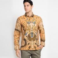 [Arthesian] Kemeja Batik Pria - Agustin Batik Printing