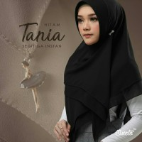 Jilbab instan tania by Oneto