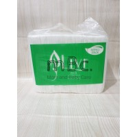 Tissue Livi Eco Facial 600s Refill Pack